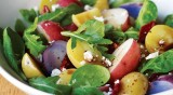 Side Delights™ Gourmet Petite Potatoes Mediterranean Sun-Kissed Savory Salad