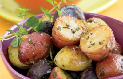 Side Delights™ Gourmet Petite Potatoes Roasted Gourmet Potatoes With Herbs