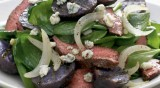Side Delights™ Gourmet Petite Potatoes Steak & Purple Potato Salad