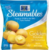 Simply Spuds™ Steamables™ Golden Potatoes with Dill