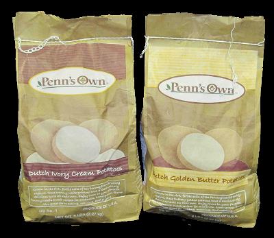 Penn's Own® Pennsylvania Dutch Cheddar Chowder