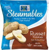 Simply Spuds™ Steamables™ Taco-Topped Potatoes
